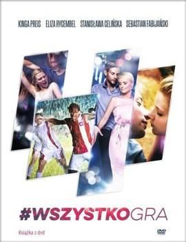 # Wszystko gra (DVD)