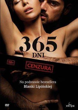 365 dni (DVD)