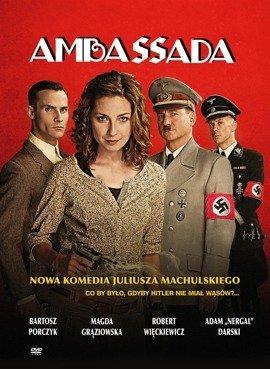 Ambassada (DVD)