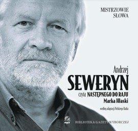 """Andrzej SEWERYN """"Następny do raju"""""""