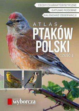 Atlas Ptaków Polski. cz. 2