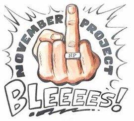 Bleeees!