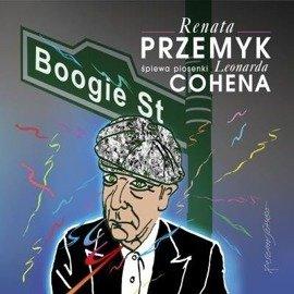 Boogie Street