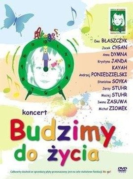 Budzimy do życia (DVD)
