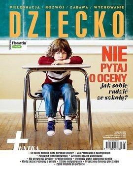 Dziecko Wydanie Specjalne nr 3/2019