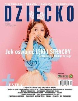 Dziecko Wydanie Specjalne nr 4/2019