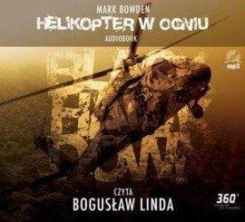 Helikopter w ogniu - audiobook (CD mp3)