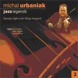 Jazz Legends CD cz. 3