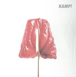 Kamp! (edycja winylowa)