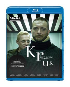 Kruk (Blu-ray Disc)