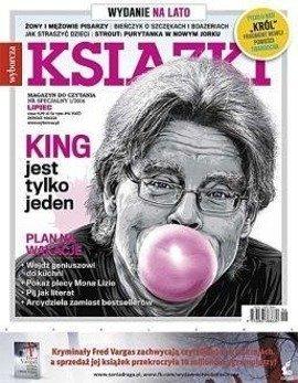 Książki. Magazyn do czytania. Numer specjalny 1/2016