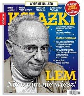 Książki. Magazyn do czytania. Numer specjalny 1/2017
