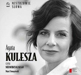 """Mari Jungstedt """"Niewidzialny"""" czyta Agata Kulesza"""