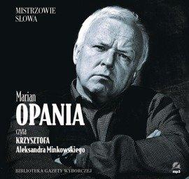 """Marian OPANIA """"Krzysztof"""""""