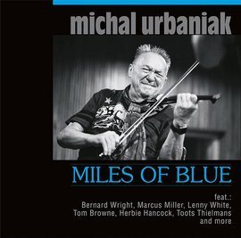 Miles of Blue (edycja winylowa)