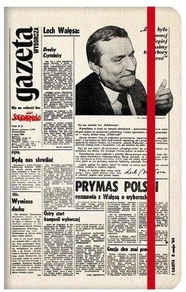 Notes 30 lat Gazety Wyborczej