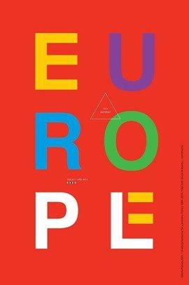 Plakat Filipa Tofila i Marii Drabeckiej  66,6 x 100 cm