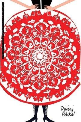 Plakat Moniki Prus 66,6 x 100 cm