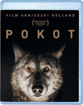 Pokot (Blu-ray Disc)