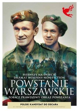 Powstanie Warszawskie (DVD)