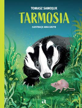 Tarmosia (wersja z autografem)