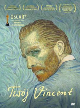 Twój Vincent (DVD)