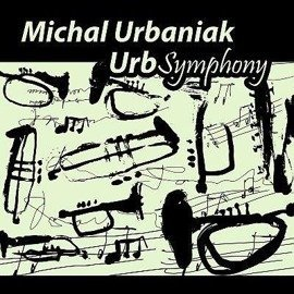UrbSymphony CD