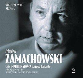 """Zbigniew ZAMACHOWSKI """"Imperium słońca"""""""